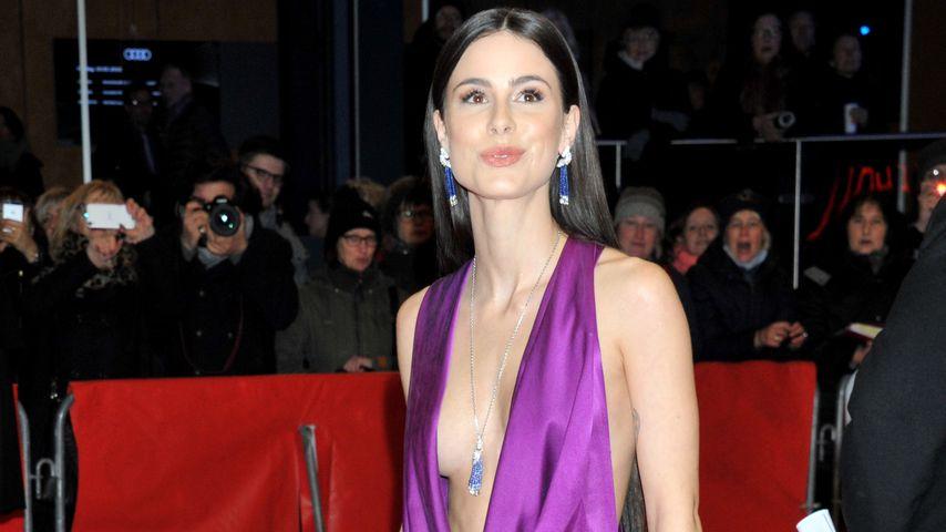 """Lena Meyer-Landrut auf der Premiere zu """"3 Days in Quiberon"""""""