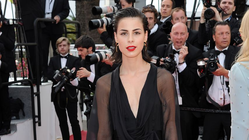Angelina-Jolie-Double? Das ist wirklich Lena Meyer-Landrut!