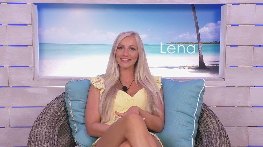 "Lena Schiwiora, ""Love Island""-Kandidatin 2021"