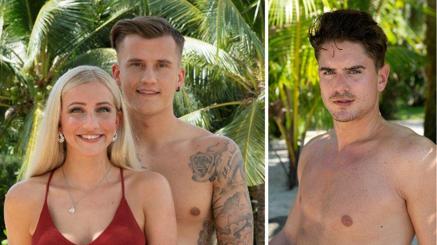 """Temptation Island""-Robin: Kontakt-Verbot für Lena & Domi?"