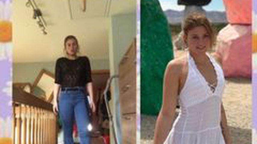 Lena Schreibers Body-Transformation