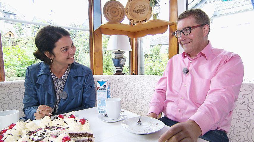 Bauer Dirks zweite Herzdame: Passt Lena besser als Deborah?