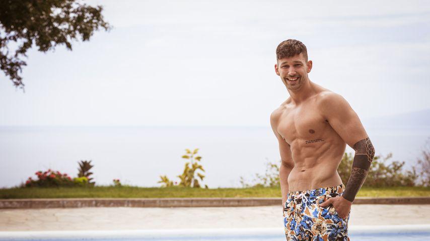 """Leo, Kandidat bei """"Love Island"""" 2021"""