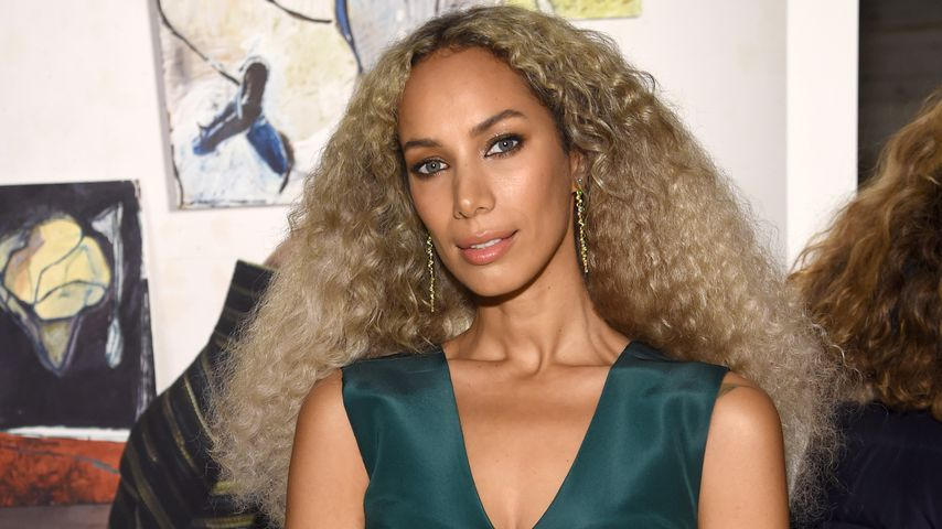 Leona Lewis, Sängerin