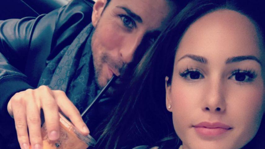 1. privates Liebes-Pic: Leolina turteln jetzt auf Snapchat!