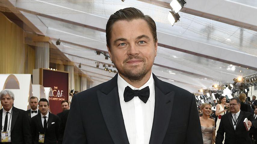 Leonardo DiCaprio, Hollywoodstar