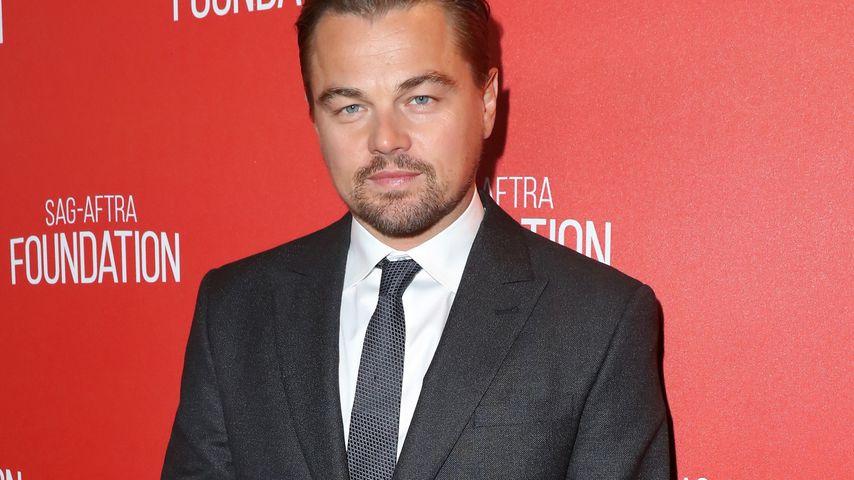 "Chance auf ""Star Wars""-Rolle: Leonardo DiCaprio lehnte ab!"