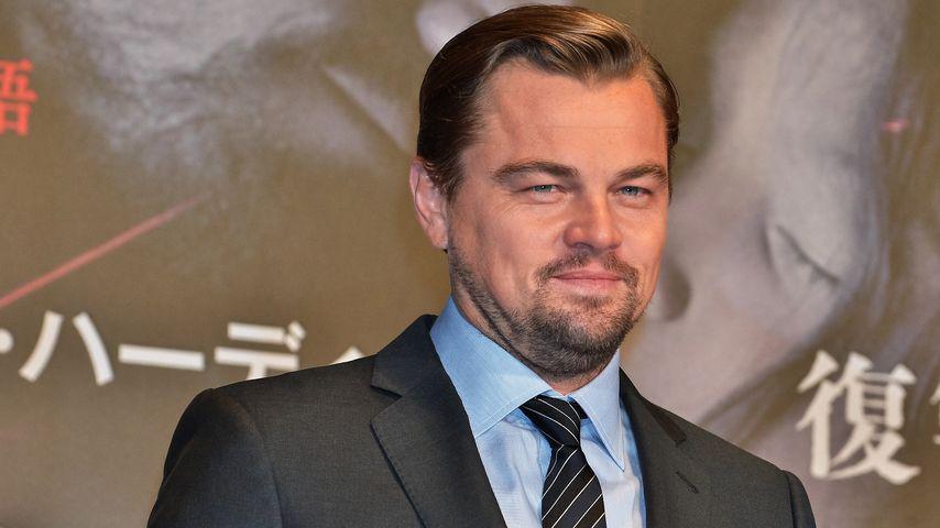 Leonardo DiCaprio: Nimm dich in Acht vor Nina Agdals Oma!