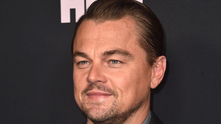 Leonardo DiCaprio im Juni 2019 in Los Angeles