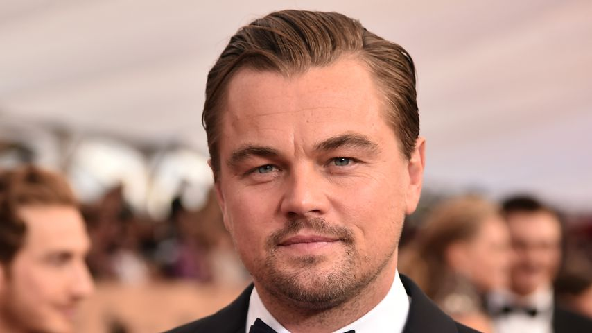 Leonardo DiCaprio bei den Screen Actor Guild Awards 2016
