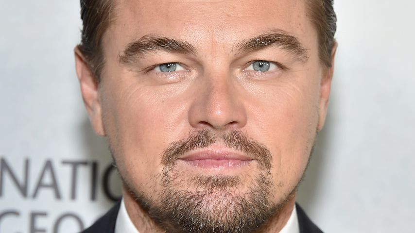 "Leonardo DiCaprio beim ""Before The Flood""-Screening in New York City"