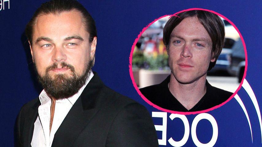 Leo DiCaprio in Sorge: Bruder Adam ist auf der Flucht!