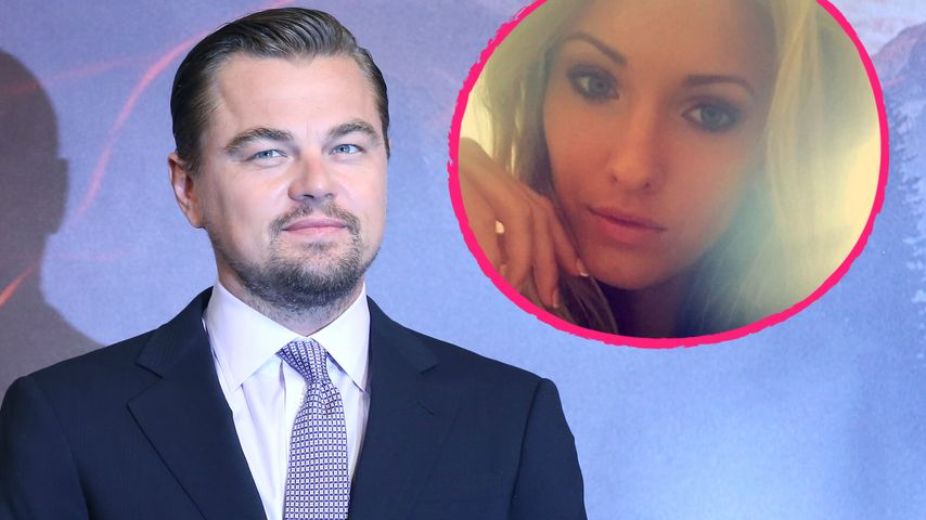"""Leonardo DiCaprio: Diese Schönheit ist sein neuestes """"Opfer"""""""