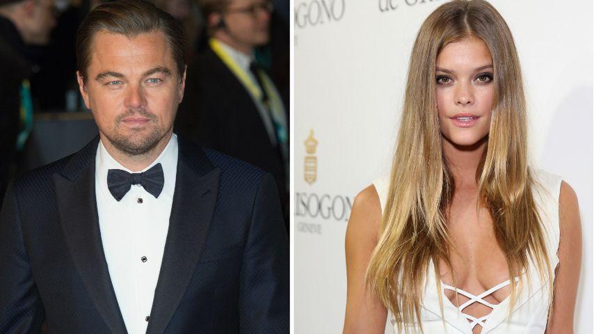 Leonardo DiCaprio: Autounfall mit Freundin Nina Agdal!