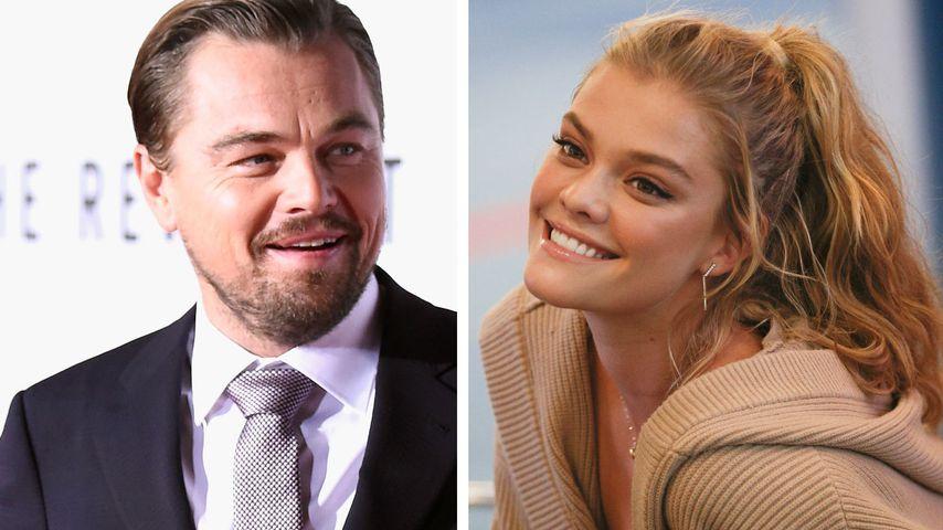 Wird Leo bald Papa? Er schmiedet Baby-Pläne mit seiner Nina!