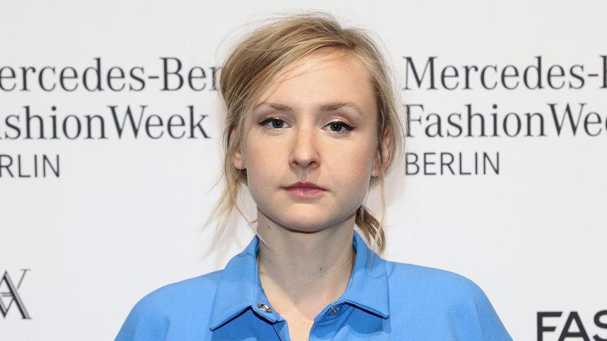 Leslie Clio in Berlin, 2018