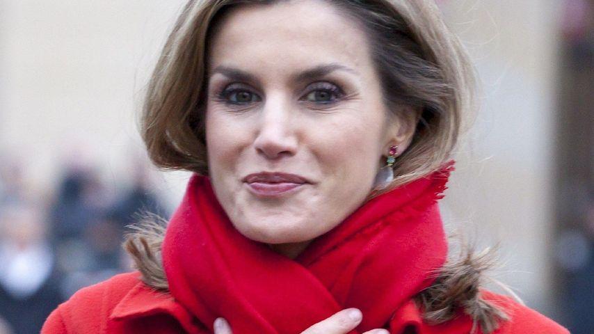 Prinzessin Letizia