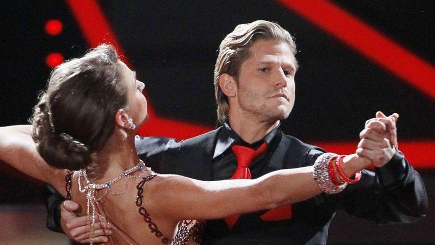 Stinkig! Bachelor Paul wettert gegen Let's Dance