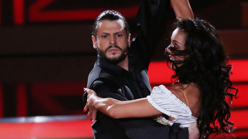 Wegen Let's Dance: Manuels Frau findet ihn heißer