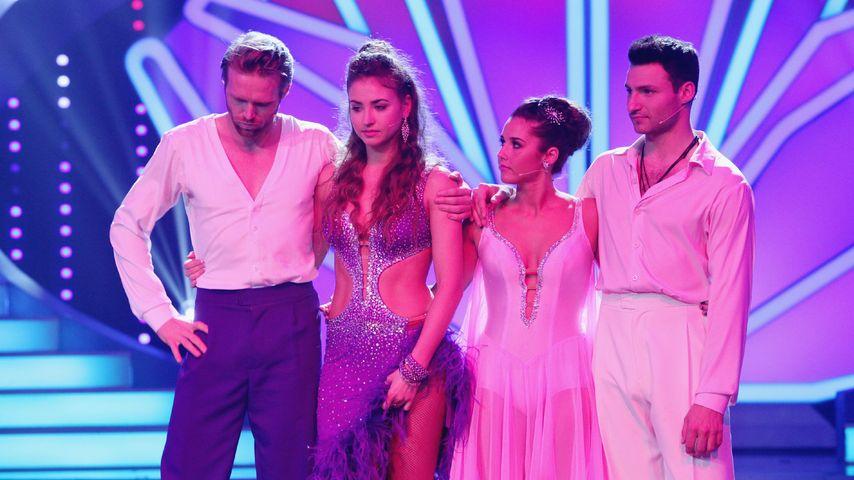 """""""Let's Dance"""": Diese 5 Dinge bekam das TV-Publikum nicht mit"""