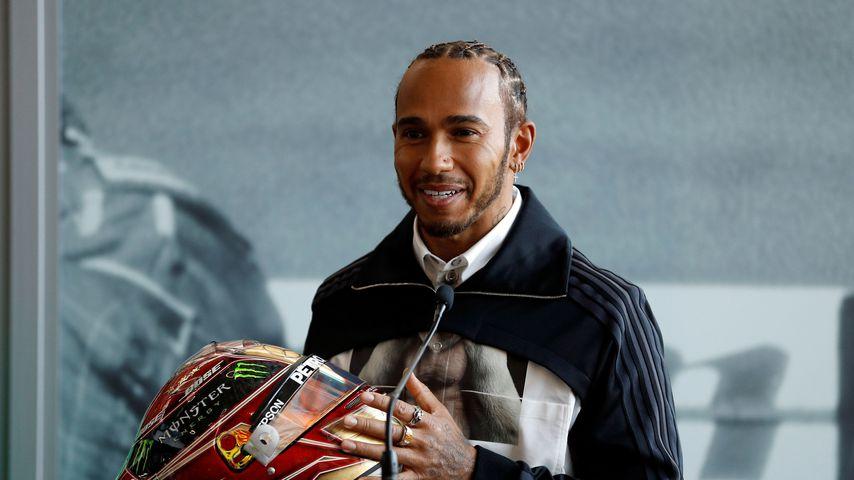 Abseits des Motorsports: Lewis Hamilton lebt nachhaltig