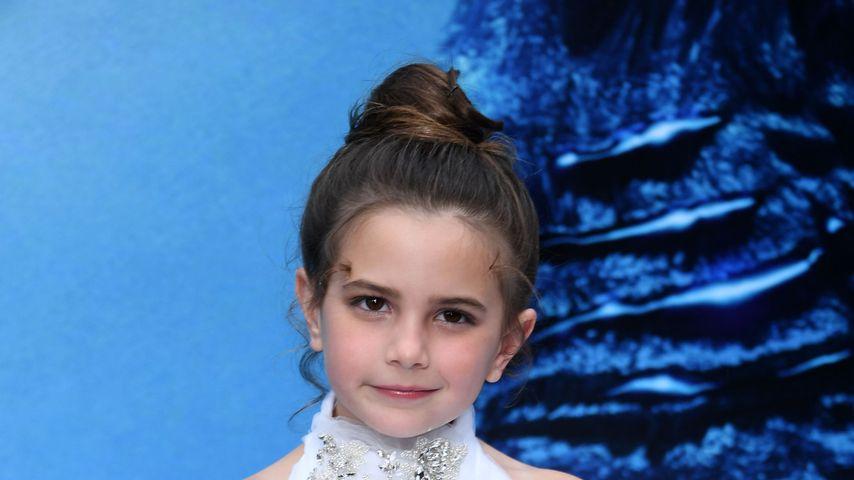 """Siebenjährige """"Avengers""""-Darstellerin Lexi Rabe wird gemobbt"""