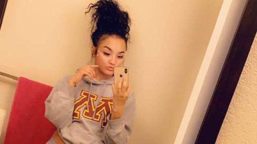 Lexii Alijai,  Dezember 2019