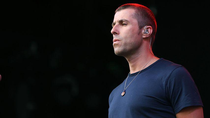 Liam Gallagher: Darum hat er seine Töchter noch nie gesehen!