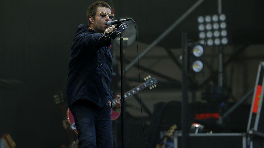 Liam Gallagher, UK-Musiker