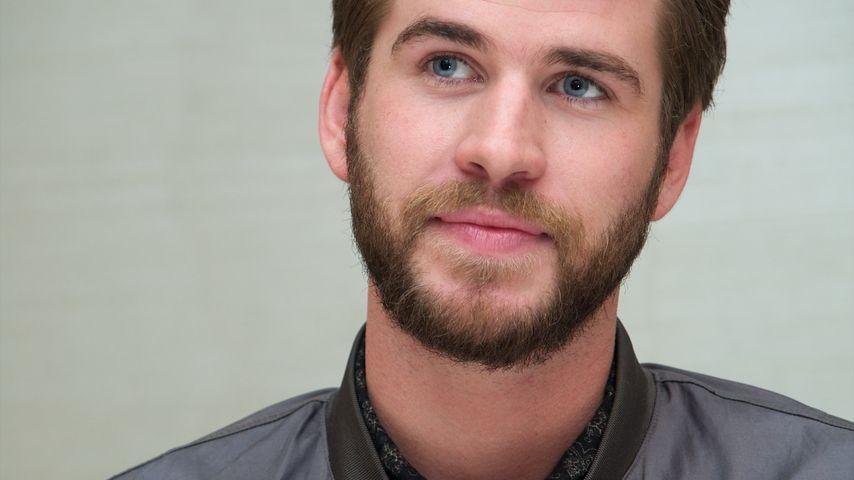 """Liam Hemsworth redet Klartext: """"Nein, ich bin nicht verlobt"""""""