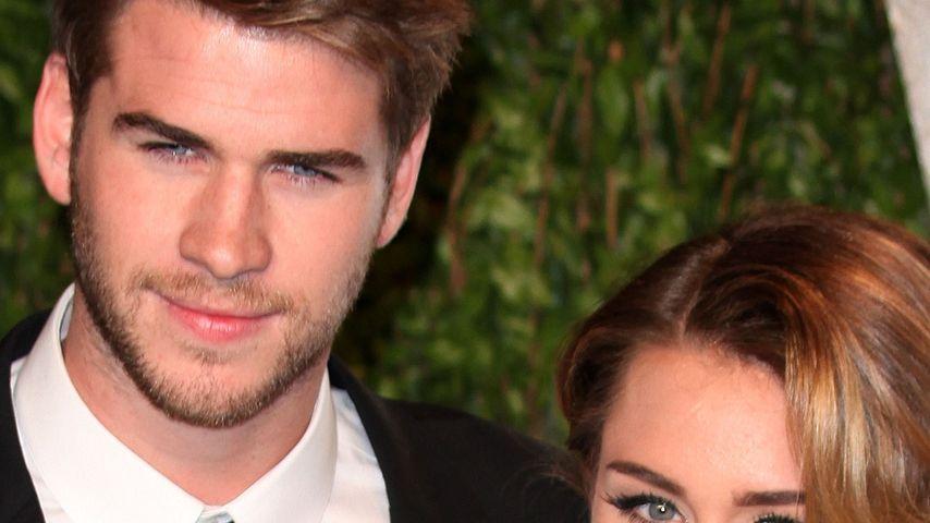 Miley & Liam: Ihre tragische Liebesgeschichte