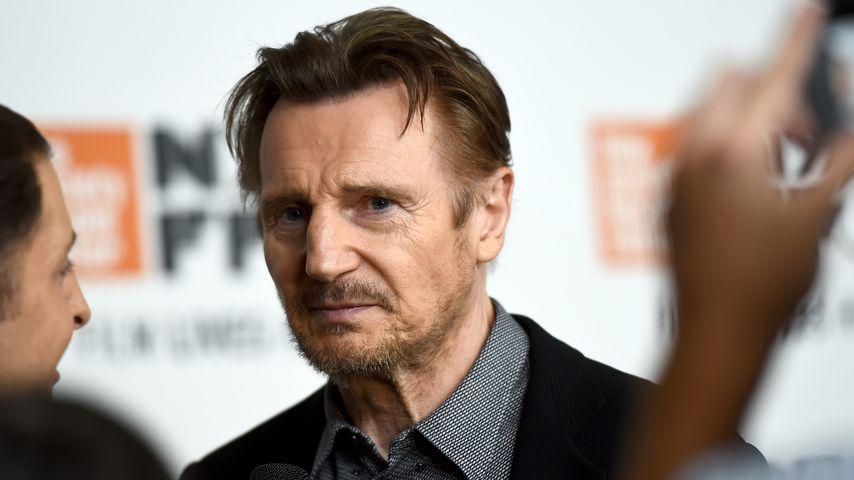 Nach Rassismus-Skandal: Liam Neesons Filmpremiere gecancelt