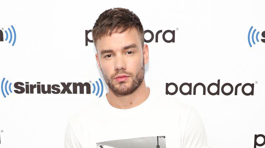 Liam Payne ehrlich: One Direction hätte ihn fast umgebracht