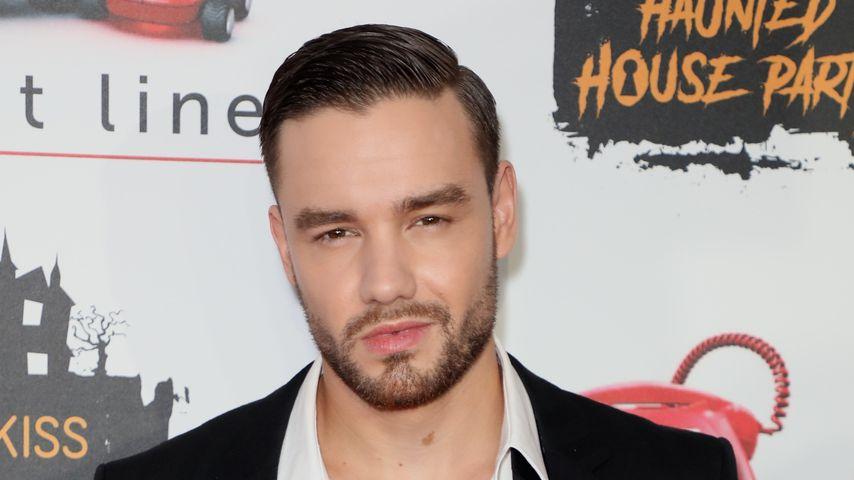 Liam Payne im Oktober 2019