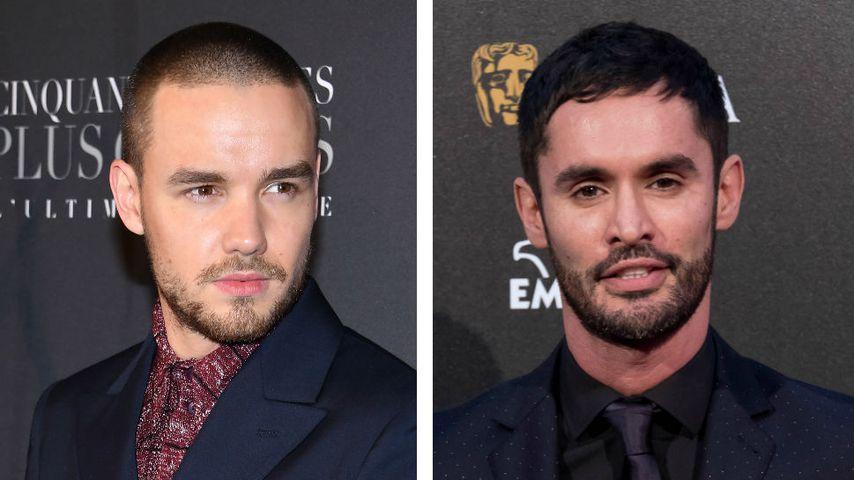 Kurz vor Trennung: Geriet Liam mit Cheryls Ex aneinander?
