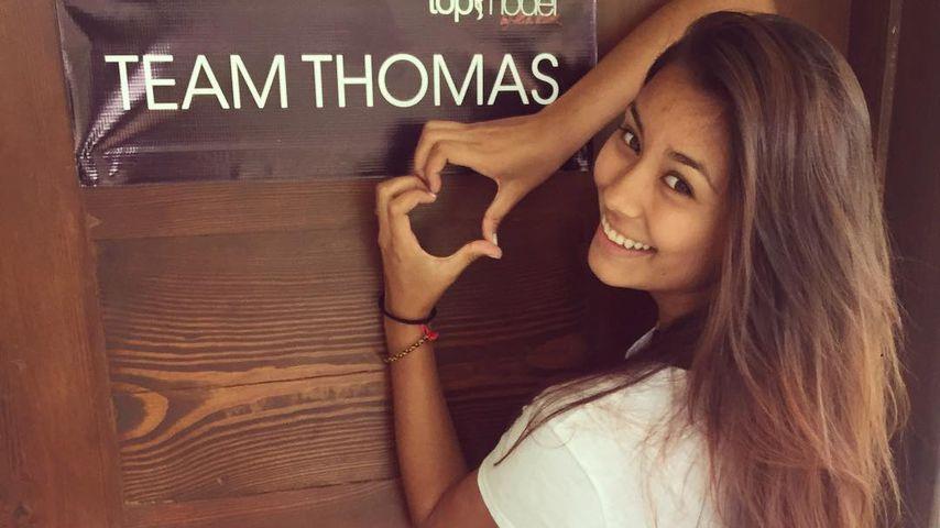 Zu jung fürs Nackt-Shooting? Dieses GNTM-Girl ist erst 16!