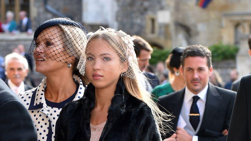 Kate Moss' Tochter Lila Grace (16) startet Model-Karriere!