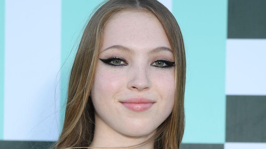Lila Moss, Tochter von Kate Moss