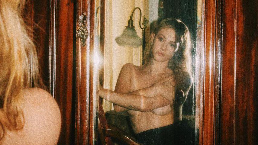 Zum B-Day: Cole Sprouse postet sexy Bild von Lili Reinhart