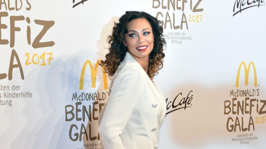 Lilly Becker bei der McDonald's Charity Gala 2017