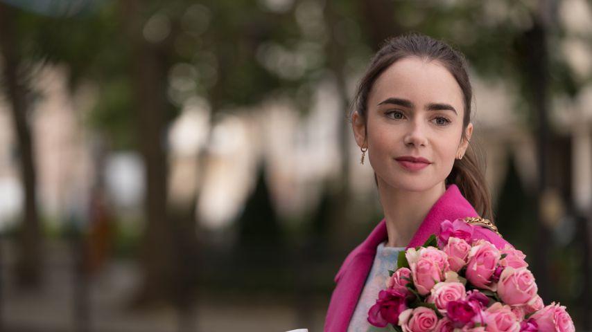 """Fans geschockt: So wird """"Emily in Paris""""-Titel ausgesprochen"""