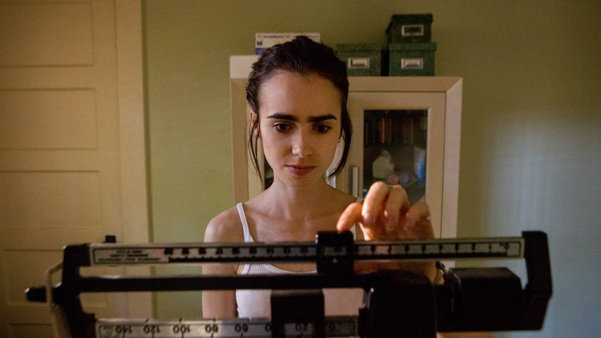 "Magersucht verherrlicht? Kritik an Netflix' ""To the Bone"""