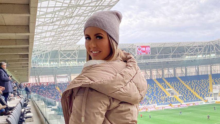 Lina Özgenç, Influencerin