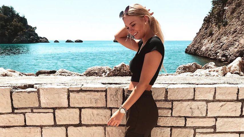 """Fan-Nachfragen: """"Love Island""""-Lina erklärt Aus mit Roman"""