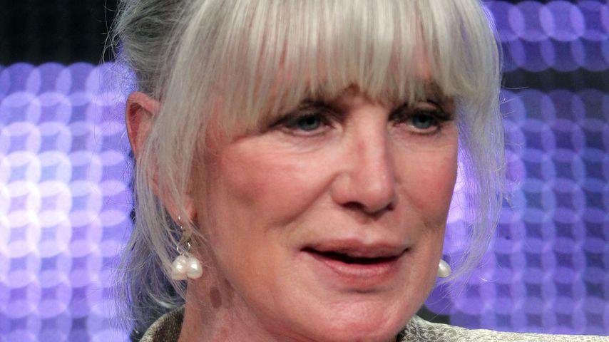 Linda Evans verdankt Karriere der neuen Frau ihres Ex-Mannes