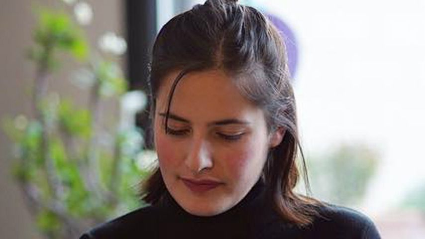 Linda König im April 2019