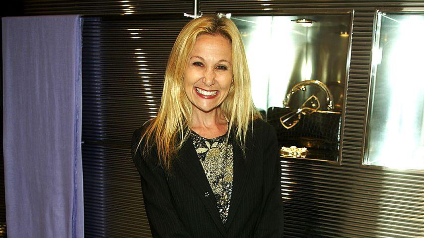 Linda Koopersmith, Aufräum-Expertin