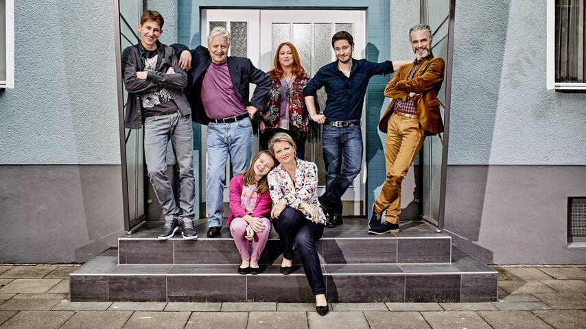 """Erste Details: So dramatisch wird das """"Lindenstraße""""-Finale!"""