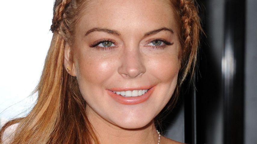 Lindsay Lohan: Stalkt sie die Royals?