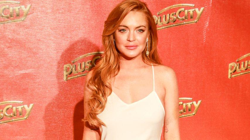 Lindsay Lohan angeklagt: App-Idee nur geklaut?